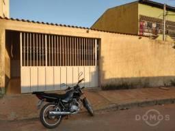 Vendo casa em Samambaia Sul