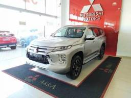 HPE-S 2.4 Diesel Aut. zero Km Pajer Spor 2021