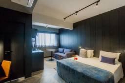 Studio Housi Essencial Bela Cintra - 1 dormitório - Jardins