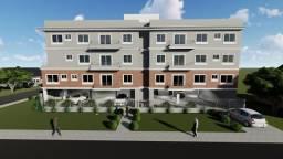 8287 | Apartamento à venda com 2 quartos em Trianon, Guarapuava