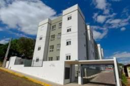 8319   Apartamento à venda com 2 quartos em Pindorama, Ijui