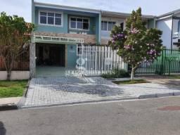 Casa à venda com 3 dormitórios em Capão raso, Curitiba cod:1055