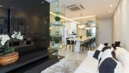 ALY-Lindo apartamento 57m² 2 quartos 1 suíte, apto de altíssimo padrão !
