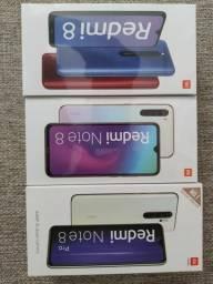 Fantástico.. Redmi da Xiaomi. Novo lacrado com garantia e entrega imediata