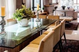 Apartamento com 3 dormitórios para alugar, 304 m² por R$ 8.500,00/mês - Auxiliadora - Port