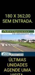 Terreno no Jd. Aeroporto em Umuarama
