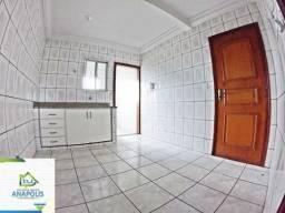 Apartamento na Vila Jaíara, 3/4 sendo 1 suíte, 100 m² / próximo do Supervi Supemercados