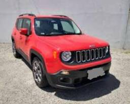 Jeep Renegade Sport 1.8 15/16 Quitada - 2016