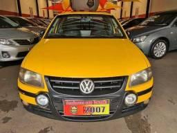 Volkswagen Saveiro CS 1.6 - 2007 - 2007