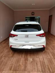 Vendo Fiat argo 1.0 Drive 2018/18 branco - 2018