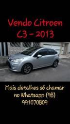 Vendo Citroen C3 - 2013 - 2013