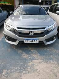Honda Civic G10 - 2017