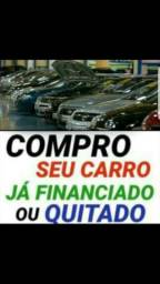 Compro FINANCIADO QUITADO - 2020