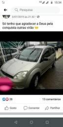 Vendo Ford fiesta - 2005