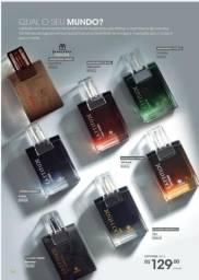 Perfumes Hinodê
