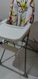 Cadeira para alimentar