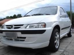Celta 1.0 mpfi 8v gasolina 2p 2001 (cod:0006) - 2001