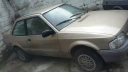 Ford/verona glx - 1991