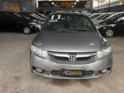 Civic LXL 1.8 c/ GNV - 2011