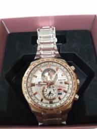 Relógio Casio Edifice Efr 550