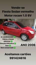 Carro Ford Fiesta TOP - 2006