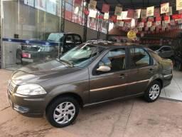 Fiat Siena EL 1.4 flex 2012 - 2012