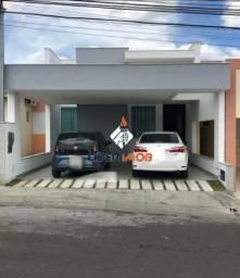 Casa 3/4 com Suíte e Fino Acabamento para Venda no SIM - Condomínio Terra Nova 1