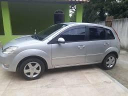 Fiesta Supercharger - 2003