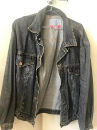 Jaqueta Jeans (m)
