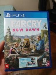 Far Cry New Dawn PS 4