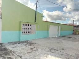 Apartamentos e casa setor 3