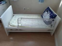 Mini cama Allegrini