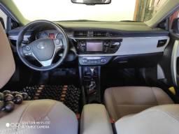 Corolla 14/15 45.800 km - 2015