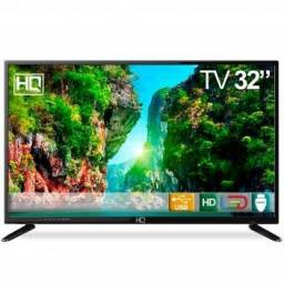 TV 32 produto novo lacrado na caixa