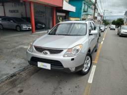 Vera Cruz GLS 3.8 4WD Aut C/Teto 2009/10 IPVA 2020 PAGO - 2010