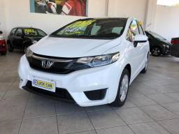HONDA FIT 2015/2016 1.5 LX 16V FLEX 4P MANUAL - 2016