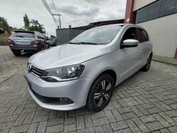 Volkswagen Gol Novo 1.6 City - 2013