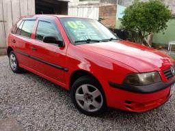 Vw Gol 1.6 Power - 2005