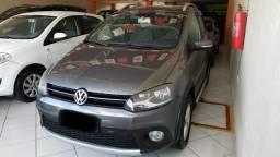 Volkswagen CrossFox 1.6 2011- Extra!!