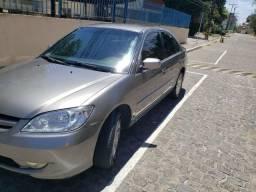 Honda civic lxl 1.7 2005 - 2005