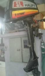 Motor de barco 7.5