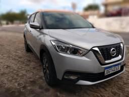 Nissan Kicks SV 2017 - Automático - 2017