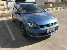 Golf Tsi 1.4 Turbo Alemão 140 Cv - 2014