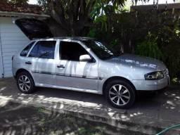 Carro super conservado - 2009