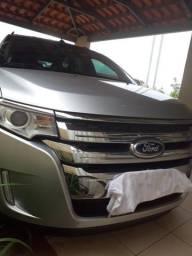 Vendo ou troco Ford Edge - 2012
