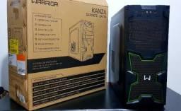 Pc game core i5 8gb de memoria ram gtx 970 4gb 1 tera de hd 12x no cartao