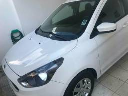 Vende-se Ford Hatch KA SE 1.0 - 2018