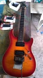 Guitarra Tagima Vulcan