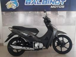 Biz + 125cc 2008