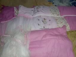 Vendo roupas de recém-nascido